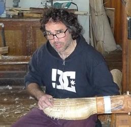 Pierre, Peio ou Peyo Gonzalez, ancien joueur de cesta punta professionnel à Tijuana, Mexique, père de Bixente.